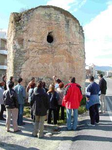 Itinerario Histórico-Artístico Local